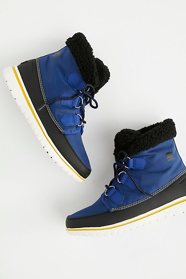 Slide View 1: Cosy Carnival Weather Boot