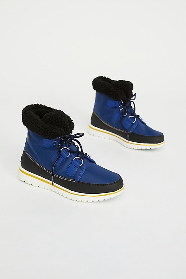 Slide View 2: Cosy Carnival Weather Boot