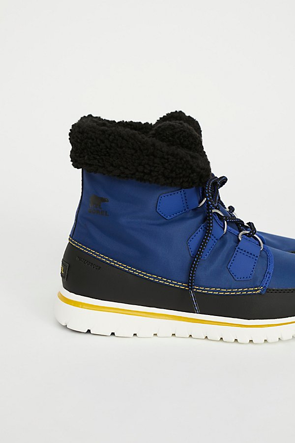 Slide View 3: Cosy Carnival Weather Boot