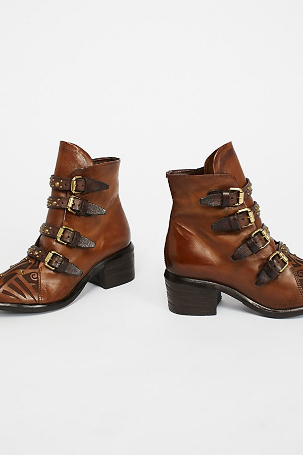 Slide View 2: Eastern State Ankle Boot