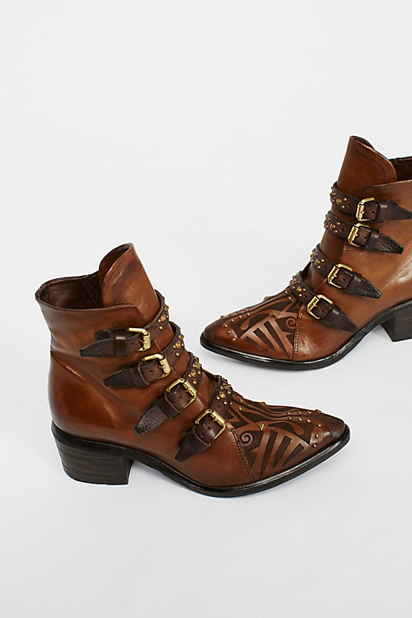 Slide View 3: Eastern State Ankle Boot