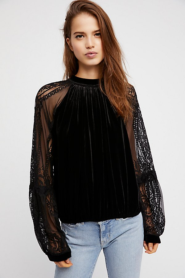 Dream Team Top by Free People