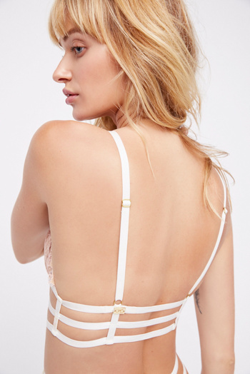 Slide View 2: Esme Triple Strap Bra