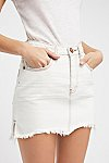 Thumbnail View 3: OneTeaspoon 2020 High Waist Mini Skirt