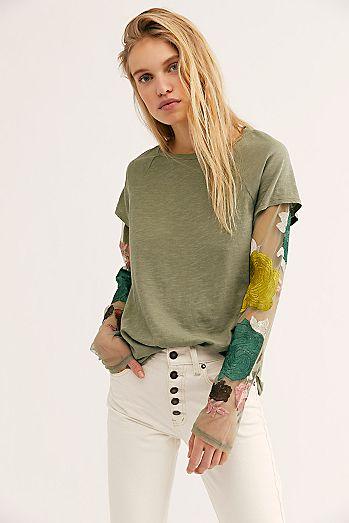 Free People - Women s Boho Clothing   Bohemian Fashion 3b37a77364f