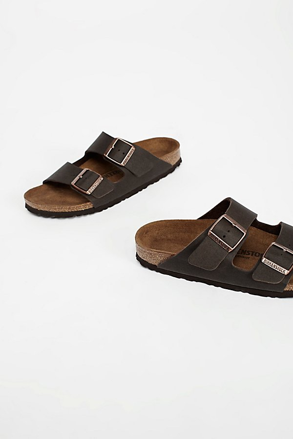 Slide View 2: Vegan Arizona Birkenstock