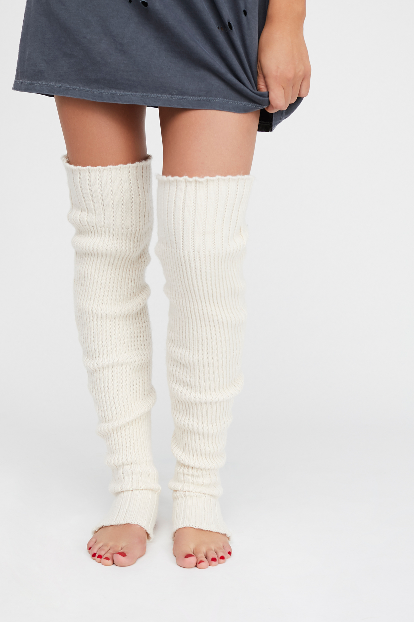 Knee High Socks & Over the Knee Socks | Tall Socks for Women | Free ...