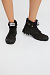 Thumbnail View 2: Baggy Army Foldover Boot