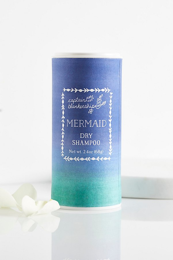 Slide View 1: Mermaid Dry Shampoo