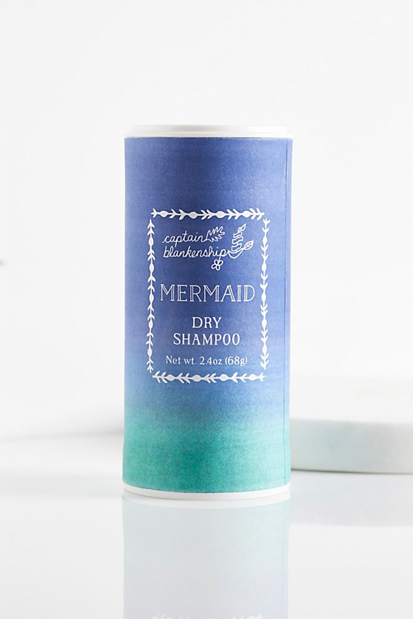 Slide View 2: Mermaid Dry Shampoo