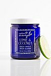 Thumbnail View 1: Lime & Coconut Body Scrub