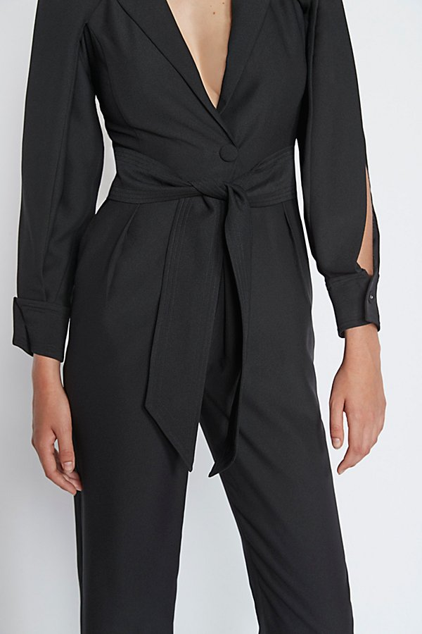 Slide View 4: Solitary Pantsuit