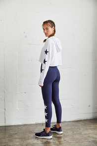 Slide View 2: Teagan Star Legging
