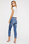 Thumbnail View 2: OneTeaspoon Hooligans Crop Flare Jeans