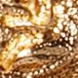 Rose / Coin / Pearl Cross