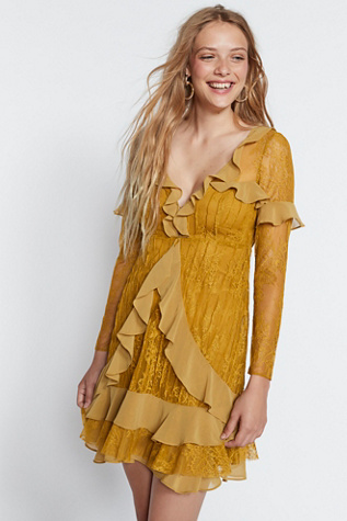 Free people tribal cut out maxi dress ivory 10