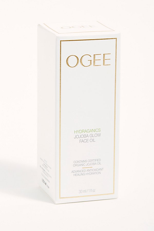 Slide View 3: Ogee Jojoba Restore Facial Oil