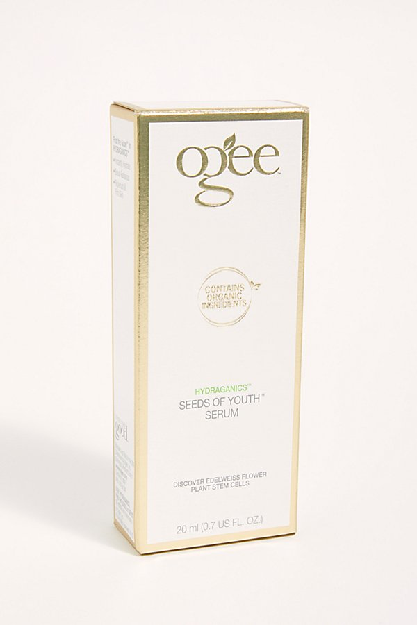 Slide View 3: Ogee Seeds Of Youth Serum