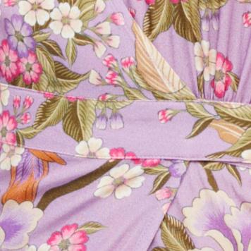 Pastel Purple Combo