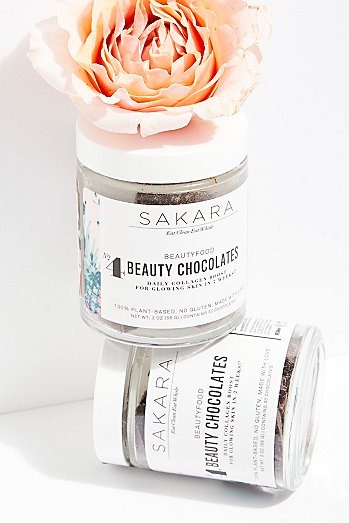 Sakara Life Beauty Chocolate