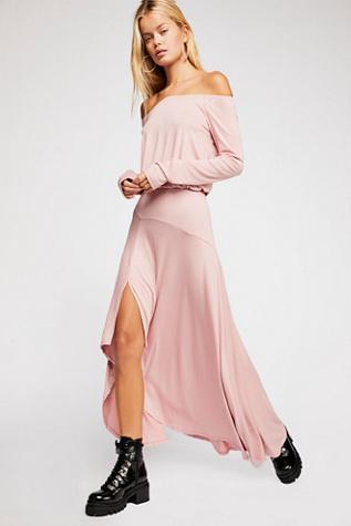 Jupiter Maxi Dress