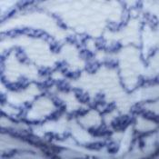 海蓝混合色