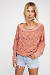 Thumbnail View 2: Alluring Sands Pullover
