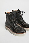 Thumbnail View 3: Billie Lace-Up Boot