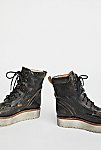 Thumbnail View 4: Billie Lace-Up Boot