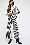 Thumbnail View 1: Striped Twill Suit