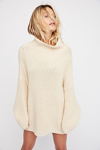 Swim Too Deep Pullover