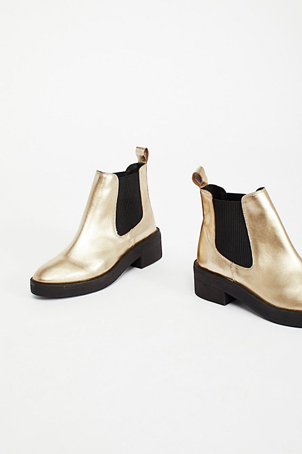 Slide View 3: Caleb Chelsea Boot