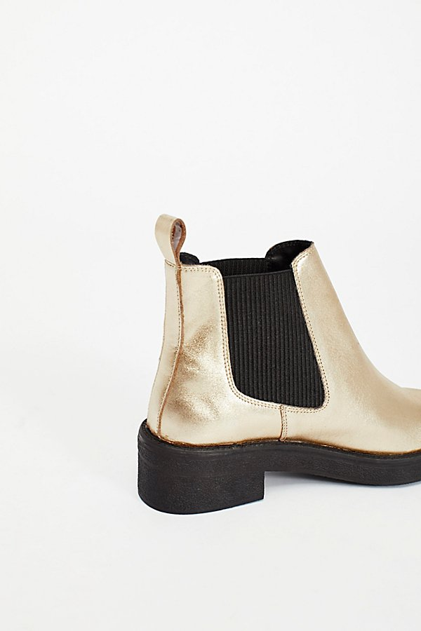 Slide View 4: Caleb Chelsea Boot