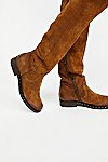 Thumbnail View 4: Spaulding Over-The-Knee Boot