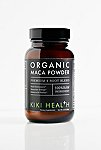 Thumbnail View 2: KIKI Health Organic Maca Powder