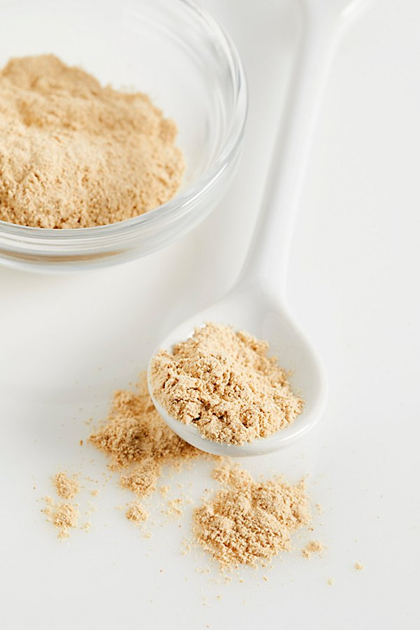 Slide View 4: KIKI Health Organic Maca Powder