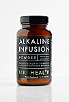 Thumbnail View 2: Alkaline Infusion