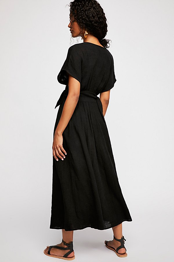 Slide View 2: Jacinta Midi Dress