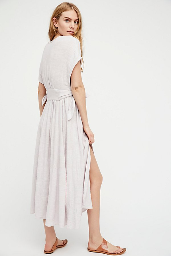 Slide View 3: Jacinta Midi Dress