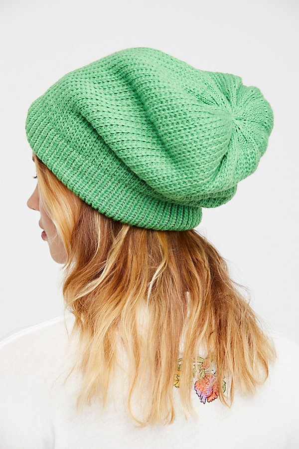 Slide View 2: All Day Every Day Slouchy Beanie