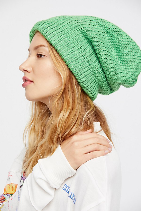 Slide View 3: All Day Every Day Slouchy Beanie