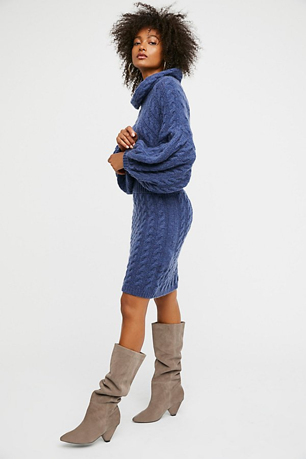 Slide View 1: Meant To Be Jumper Dress
