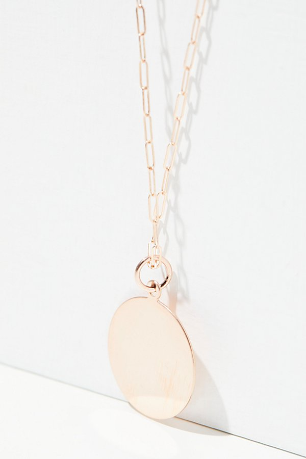 Slide View 2: 14k Gold Cecile Necklace