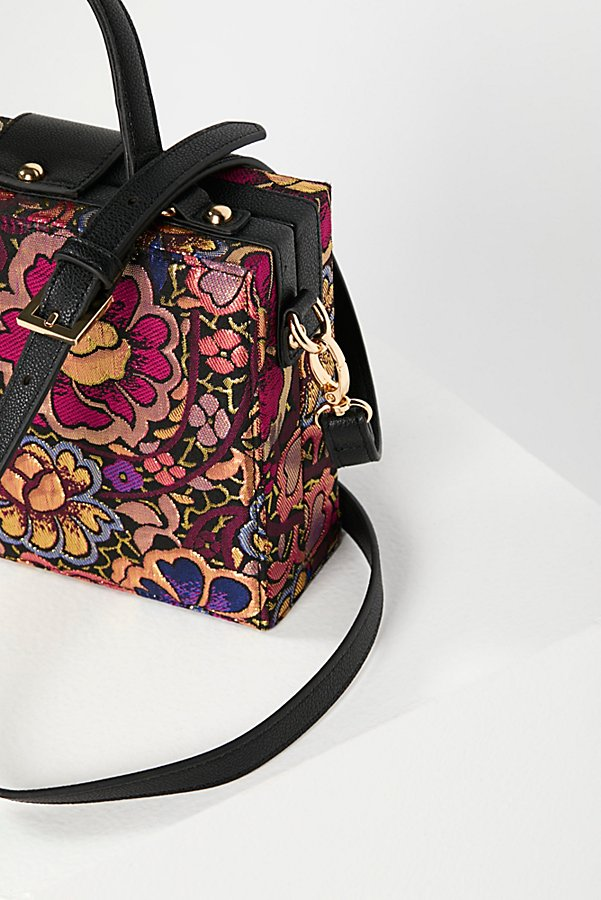 Slide View 5: Grace Brocade Bag