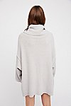 Thumbnail View 3: Keep A Secret Cashmere Tunic