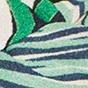裸色 / 棕榈绿