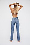 Thumbnail View 3: Levi's 501 Skinny Altered Jeans