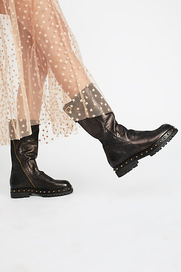 Trix Slouch Boot by A.S. 98 at Free People