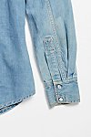 Thumbnail View 5: Vintage 1970s Multitone Denim Set