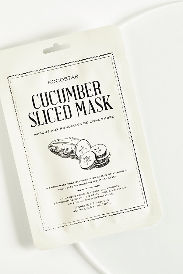 Slide View 2: Kocostar Slice Sheet Mask